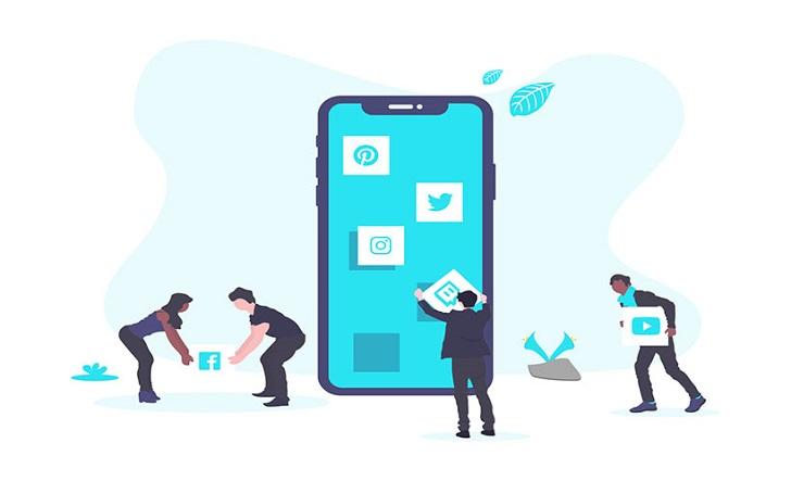 بازاریابی در رسانههای اجتماعی