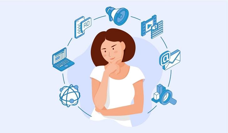 چرا دیجیتال مارکتینگ مهم است؟