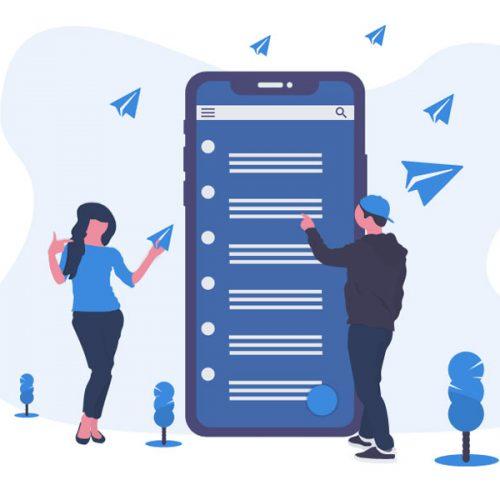 چگونه اثربخشترین کانال تلگرام را برای تبلیغات انتخاب کنیم؟