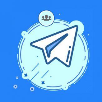 راه های افزایش ممبر در تلگرام