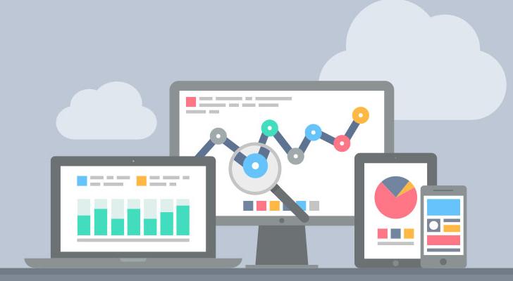 ابزارهای تحلیل وب سایت