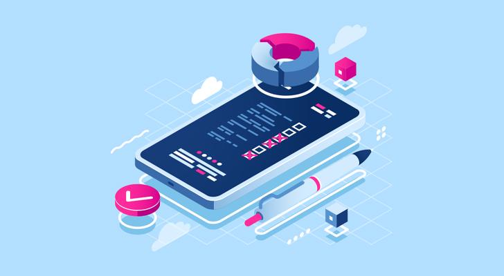 ابزارهای تحلیل اپلیکیشن و موبایل