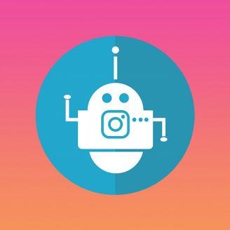تجربه استفاده از ربات اینستاگرام