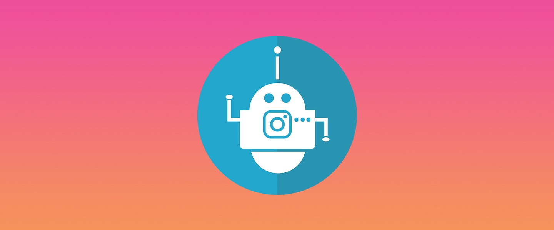 استفاده از ربات اینستاگرام
