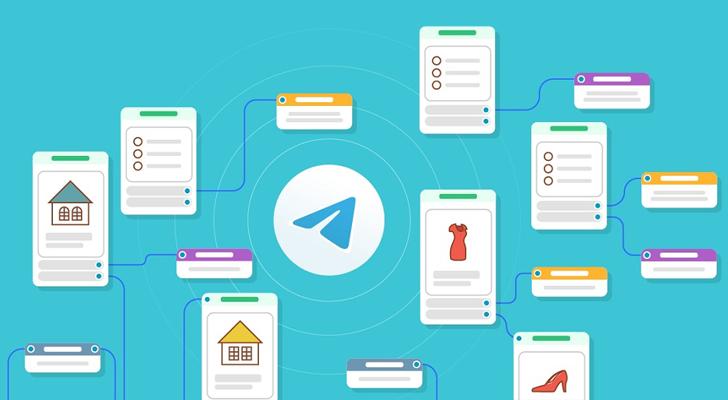 تشخیص کیفیت کانال تلگرام