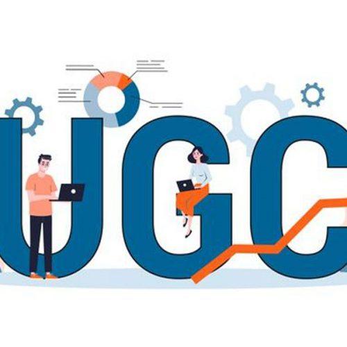 مفهوم UGC و ماجرای دو تجربه از آن