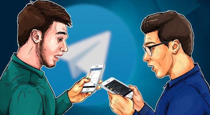 اد اجباری ممبر تلگرام