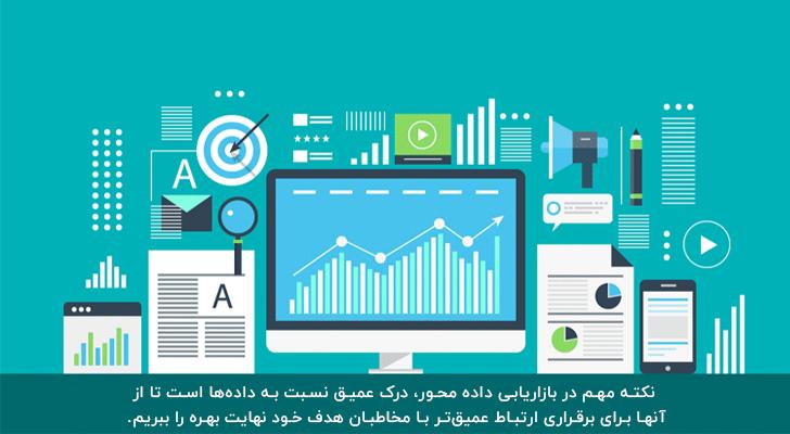 مزیت بازاریابی داده محور