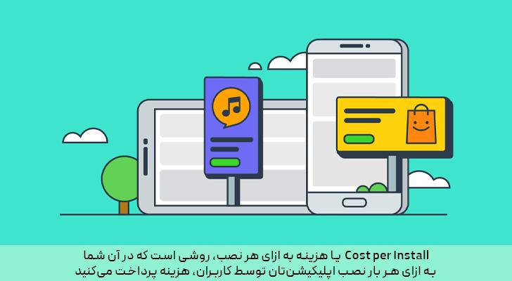 پرداخت به ازای نصب اپلیکیشن