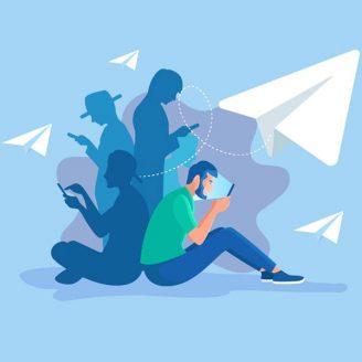 روشهای غیر طبیعی افزایش ممبر تلگرام