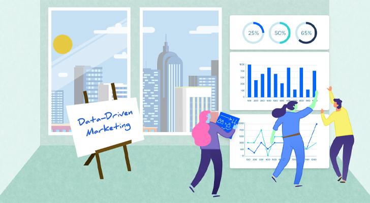 اهمیت بازاریابی داده محور