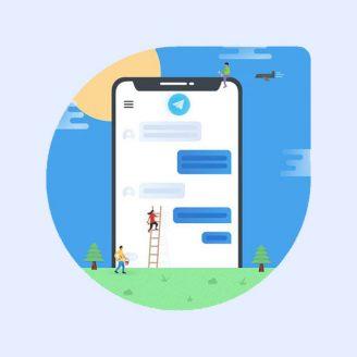 اهمیت گروه تلگرامی در بازاریابی