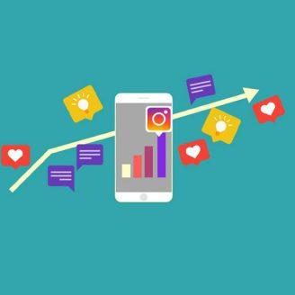 افزایش engagement rate به کمک بیزینس پروفایل اینستاگرام