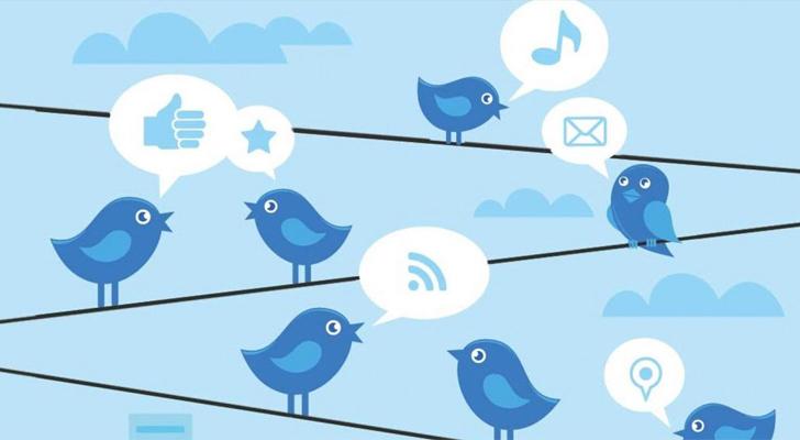 توییت کردن