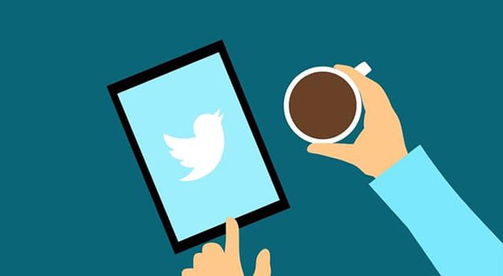 توییتر بیزینس