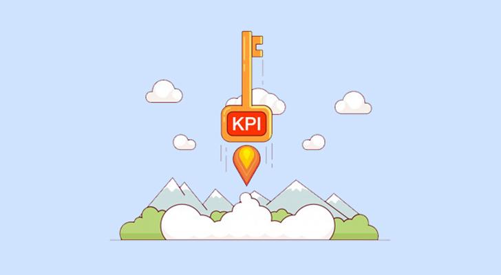 اهمیت KPI