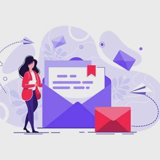 اصول اولیه ایمیل مارکتینگ