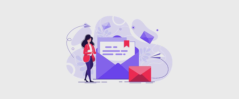 اصول ایمیل مارکتینگ