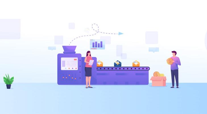 خودکارسازی ایمیل مارکتینگ