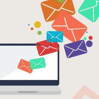 راه های افزایش ایمیل کاربران