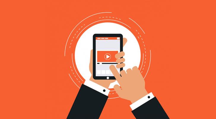 ادیت ویدیو با موبایل