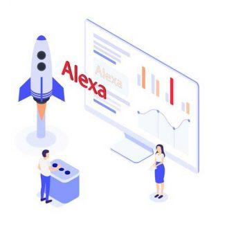 الکسا چیست؟ آیا رتبه الکسا در سئو تاثیرگذار است؟