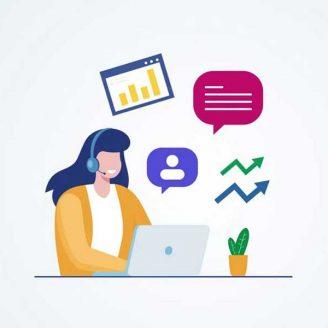 چت آنلاین چیست و چرا باید به آن اهمیت بدهیم؟