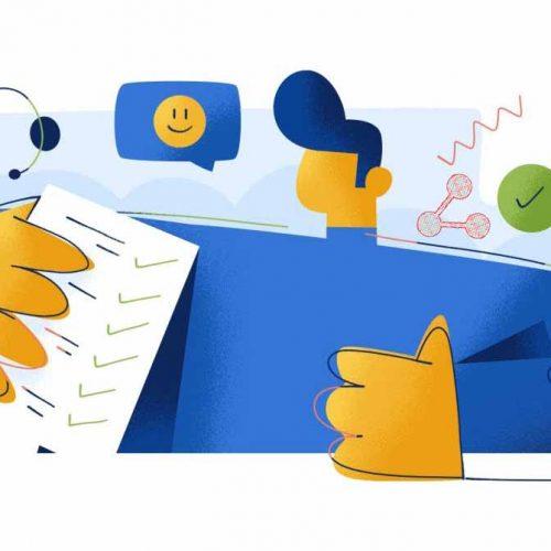 چگونه محتوا در شبکههای اجتماعی وایرال میشود؟