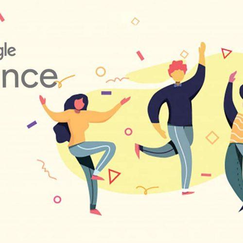 الگوریتم گوگل دنس چیست؟