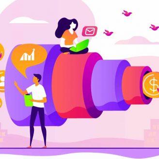سرنخ بازاریابی(لید) چیست؟