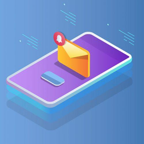 چگونه میتوان با بازاریابی پیامکی، کاربران را به وبسایت بازگرداند؟