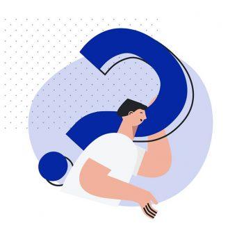 اهمیت صفحه سوالات متداول یا FAQ