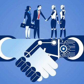 نقطه صفر اتوماسیون بازاریابی (marketing automation)