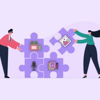 شناخت انواع فرمتهای محتوایی، اولین قدم برای ورود حرفهای به دنیای محتوا