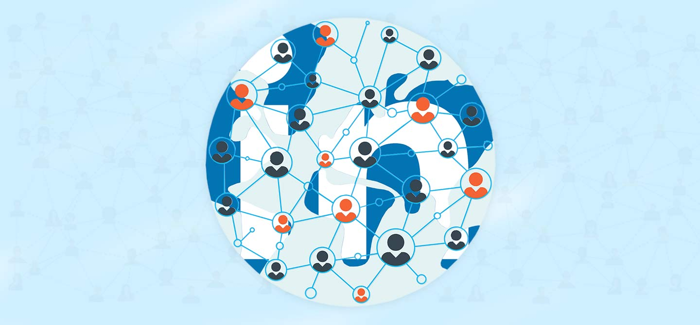 سطوح ارتباطات یا کانکشنها در لینکدین