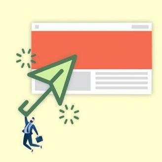 منظور از نرخ کلیک چیست و چگونه به بهبود عملکرد ما در دنیای وب کمک میکند؟