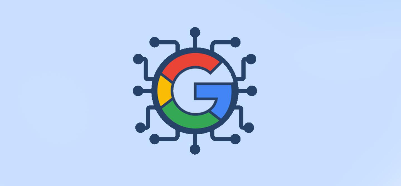 درک شبکه معنایی از جانب گوگل