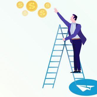 روشهای کسب درآمد از تلگرام؛ ۹ روش اصلی و فوت کوزهگری