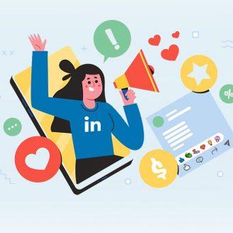 نقطه صفر بازاریابی در لینکدین؛ مجهز، به دنیای حرفهایها قدم بگذارید