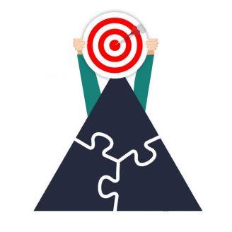 هرم بازاریابی محتوایی چیست؟ چگونه به منبعی تمام نشدنی از موضوعها دست پیدا کنیم؟